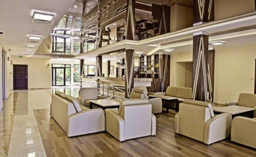 Hotel *** SANVIT Lake Resort & Spa *** / 1