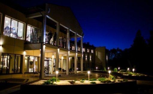 Hotel *** SANVIT Lake Resort & Spa *** / 0