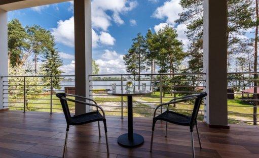 Hotel *** SANVIT Lake Resort & Spa *** / 2