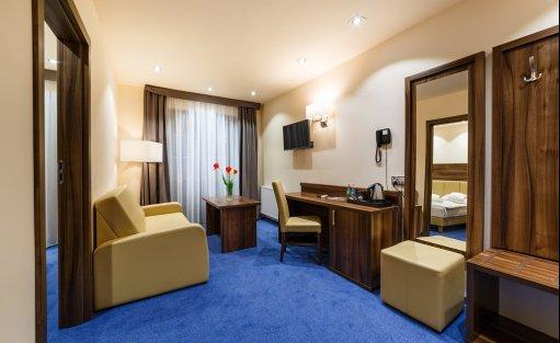 Hotel *** SANVIT Lake Resort & Spa *** / 4