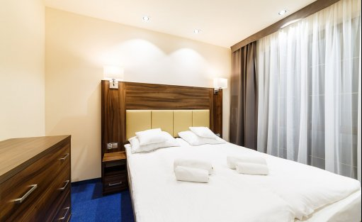 Hotel *** SANVIT Lake Resort & Spa *** / 3