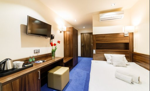 Hotel *** SANVIT Lake Resort & Spa *** / 5