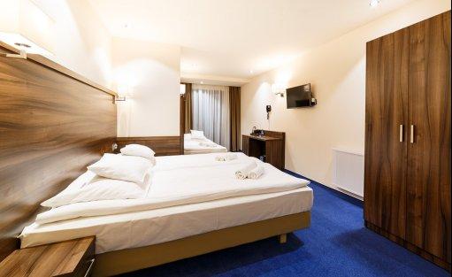 Hotel *** SANVIT Lake Resort & Spa *** / 6