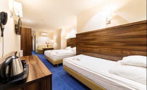 Hotel *** SANVIT Lake Resort & Spa *** / 7