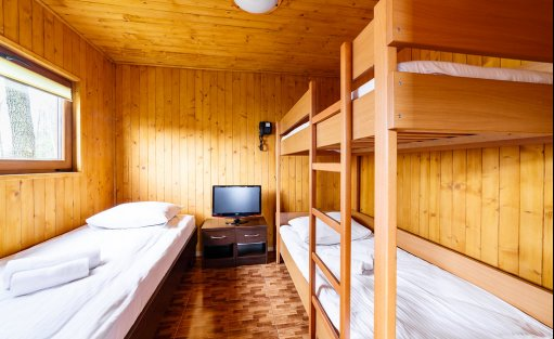 Hotel *** SANVIT Lake Resort & Spa *** / 8