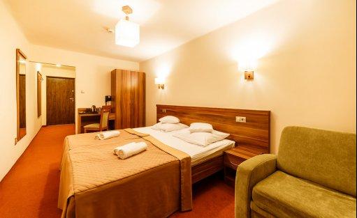 Hotel *** SANVIT Lake Resort & Spa *** / 9