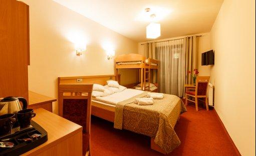 Hotel *** SANVIT Lake Resort & Spa *** / 10