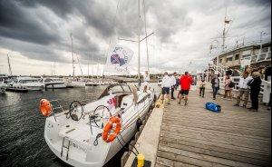 Yacht Club Sopot Sala konferencyjna / 4