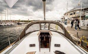 Yacht Club Sopot Sala konferencyjna / 3
