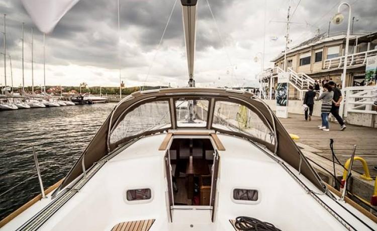 Sala konferencyjna Yacht Club Sopot / 3