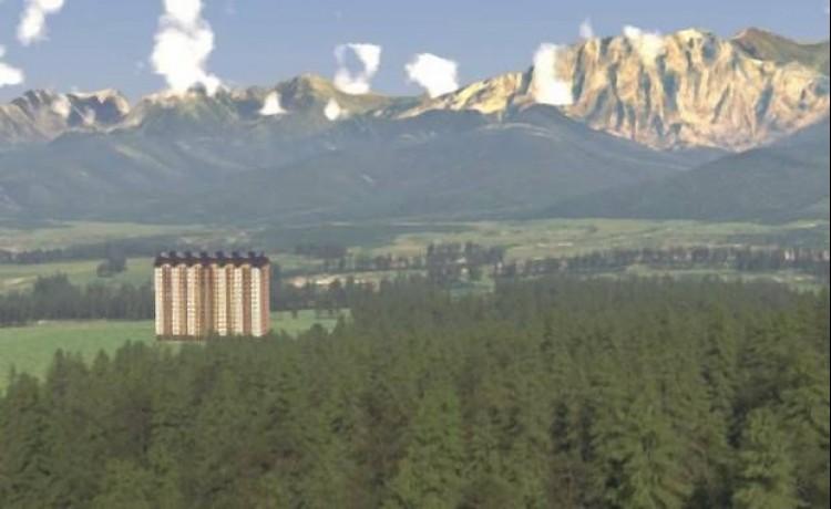 Obiekt w budowie Zakopane Mountain Resort / 2