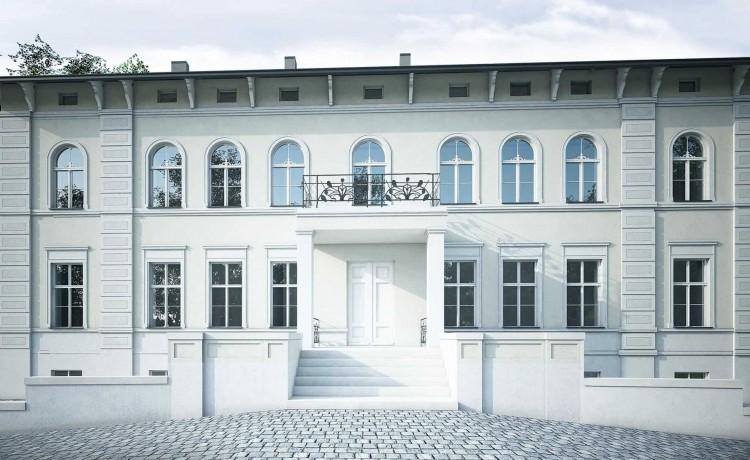 Pałac Pałac Dąbrówka  / 0