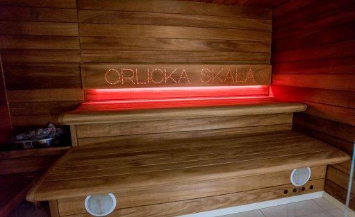 Pensjonat Pensjonat Orlicka Skała / 16