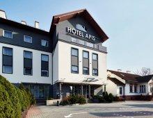 Hotel Apis ****