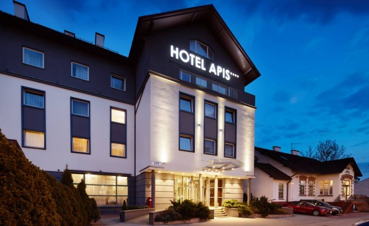 Hotel **** Hotel Apis **** / 0
