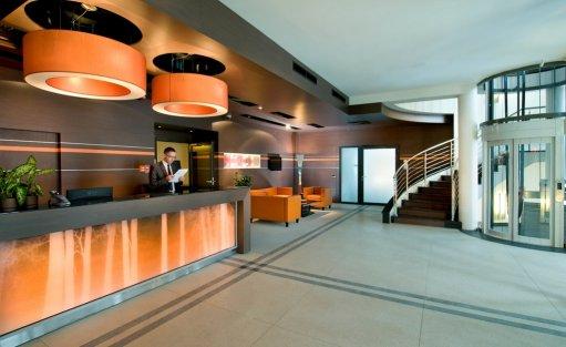 Hotel SPA River Style Hotel & SPA / 6