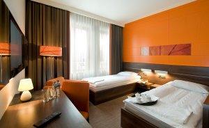 River Style Hotel & SPA Hotel SPA / 3