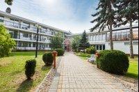 Hotel Prawdzic Resort & Conference