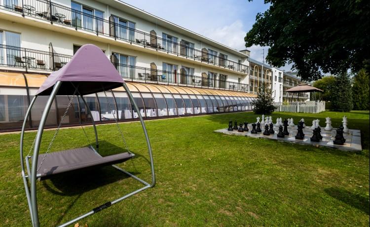 Inne Hotel Prawdzic Resort & Conference / 2