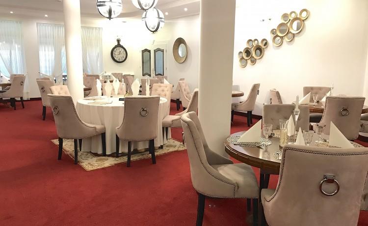 Inne Hotel Prawdzic Resort & Conference / 15