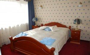 Hotel Prawdzic Resort & Conference Inne / 4