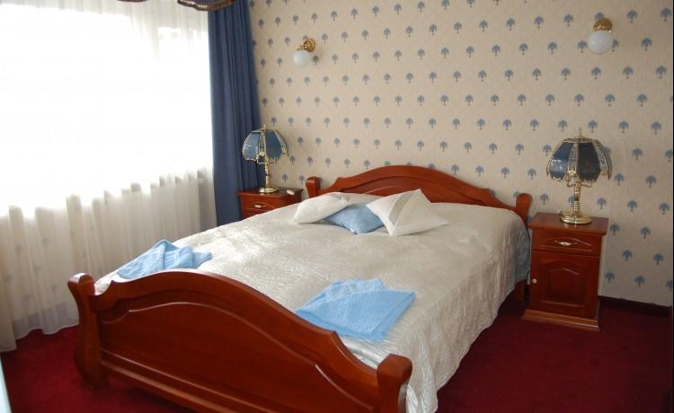 Inne Hotel Prawdzic Resort & Conference / 7