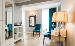 Hotel Prawdzic Resort & Conference Inne / 3
