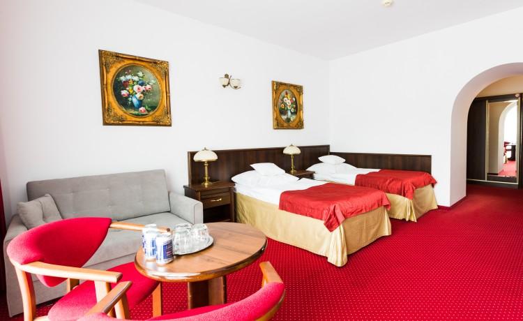 Inne Hotel Prawdzic Resort & Conference / 9