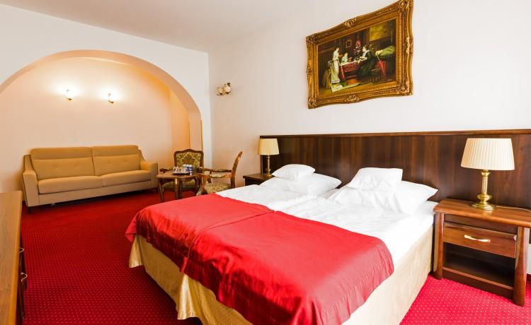 Inne Hotel Prawdzic Resort & Conference / 8