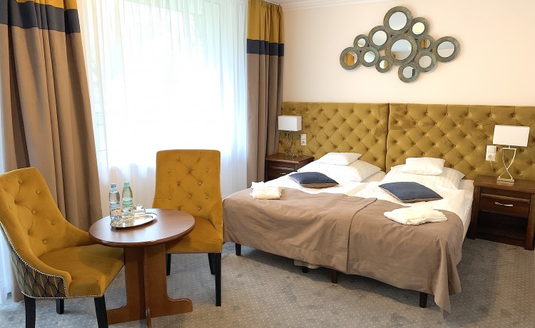 Inne Hotel Prawdzic Resort & Conference / 5