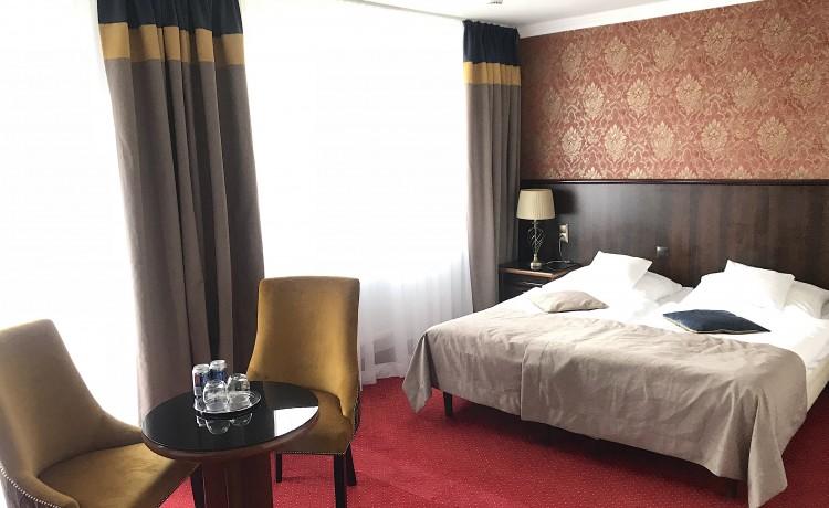 Inne Hotel Prawdzic Resort & Conference / 4