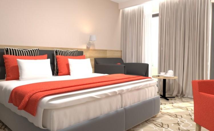 Hotel **** Aparthotel Termy Uniejów / 2