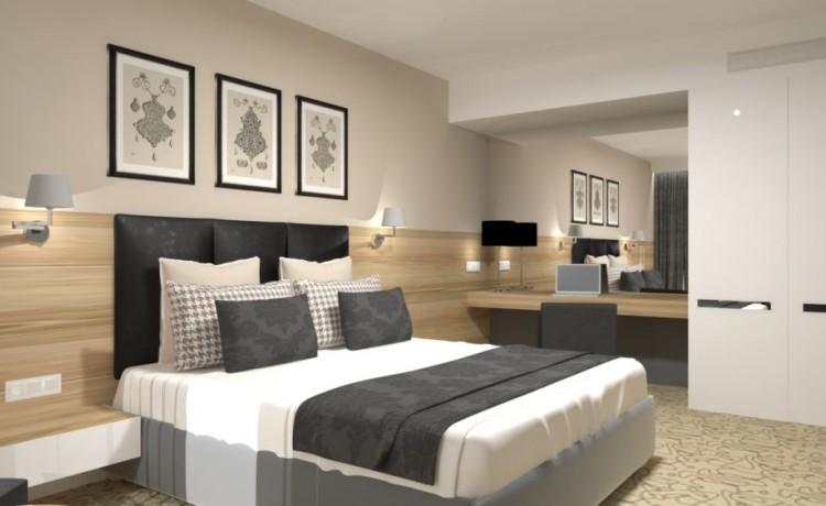 Hotel **** Aparthotel Termy Uniejów / 4