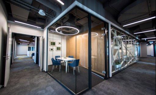 Centrum biznesowe Equator IV