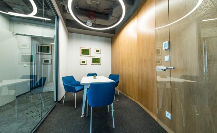 Centrum szkoleniowo-konferencyjne Centrum biznesowe Equator IV / 7
