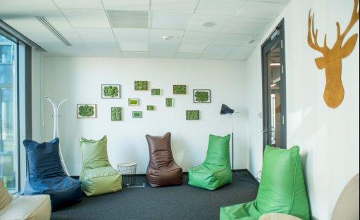 Centrum szkoleniowo-konferencyjne Centrum biznesowe Equator IV / 11