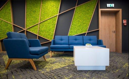 Centrum szkoleniowo-konferencyjne Centrum biznesowe Equator IV / 4