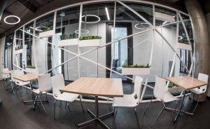 Centrum biznesowe Equator IV Centrum szkoleniowo-konferencyjne / 4