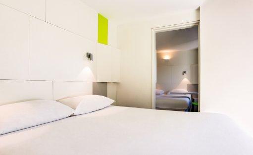 Obiekt w budowie Hotel ibis Styles Nowy Targ / 1