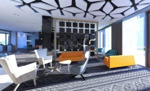 Obiekt w budowie Hotel ibis Styles Nowy Targ / 0