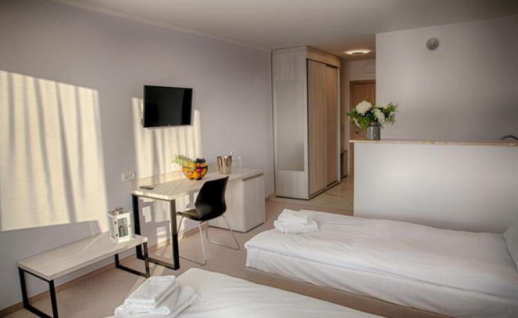 Inne Mielno Holiday Apartments / 5