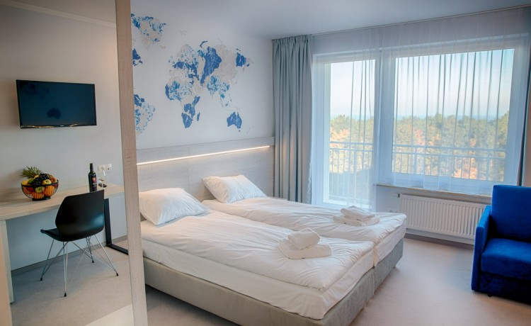 Inne Mielno Holiday Apartments / 2