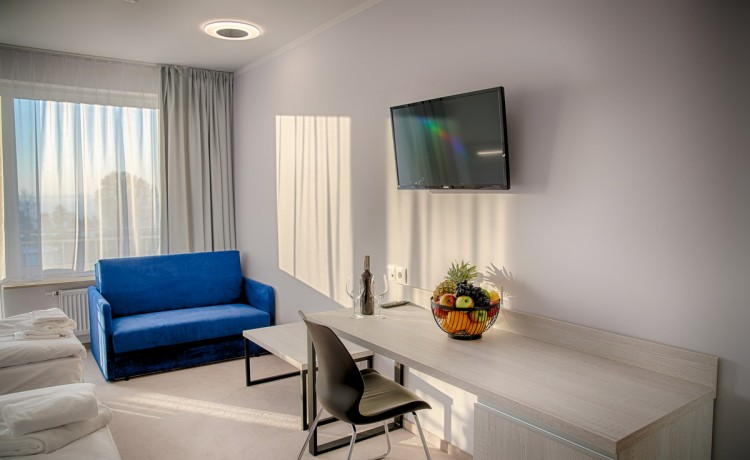 Inne Mielno Holiday Apartments / 4
