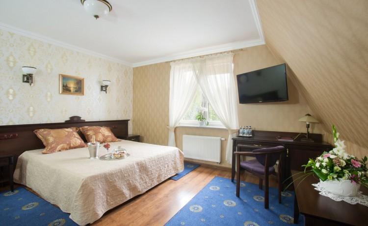 Hotel **** Oławian Hotel **** / 3