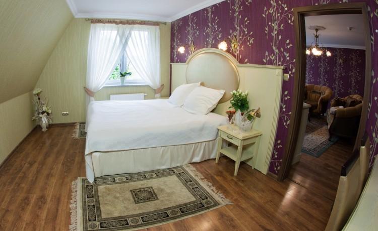 Hotel **** Oławian Hotel **** / 6