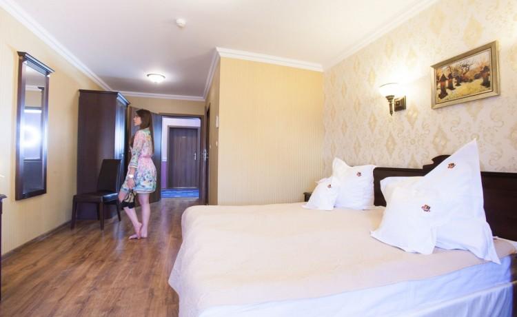 Hotel **** Oławian Hotel **** / 7