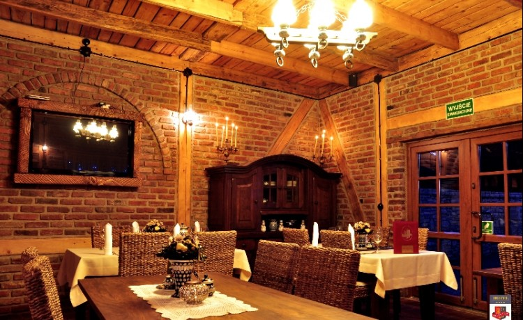 Hotel **** Oławian Hotel **** / 12