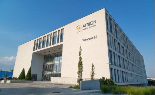 Centrum Biznesowe Atrion