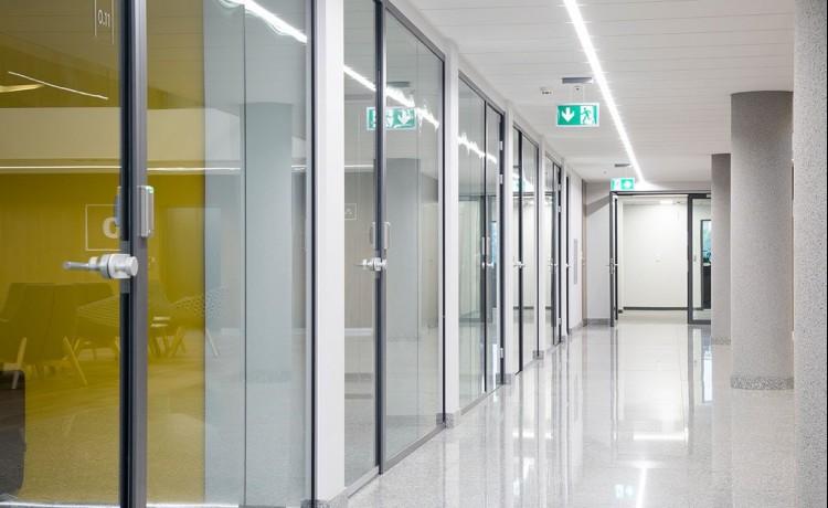 Centrum szkoleniowo-konferencyjne Centrum Biznesowe Atrion / 5