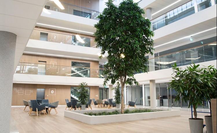 Centrum szkoleniowo-konferencyjne Centrum Biznesowe Atrion / 4